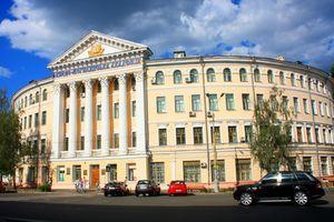 Киево-Могилянская академия Киев автобус экскурсия