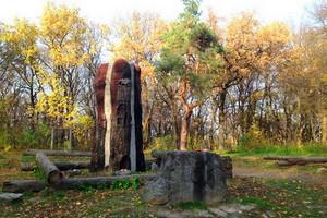 Пешая экскурсия по интересным местам Киев