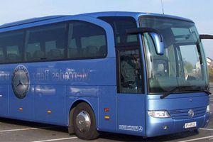 Экскурсия Киев автобус