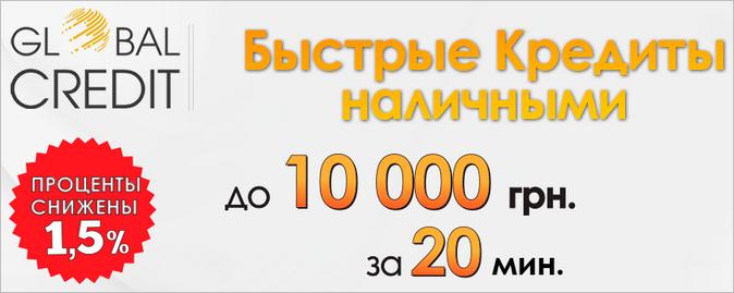Ccloan - Кредиты онлайн на карту Оформить займ до 10000 грн