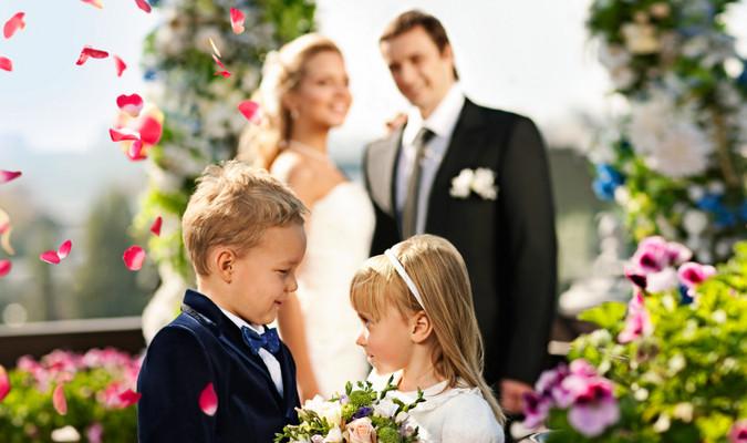 Кейтеринг свадьба Киев