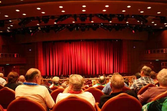 Театр в Киеве Kontramarka.ua