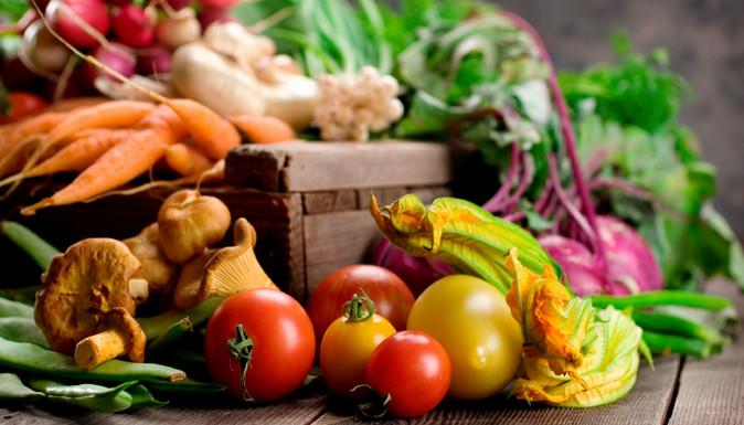 Фермерские продукты с доставкой в Киеве