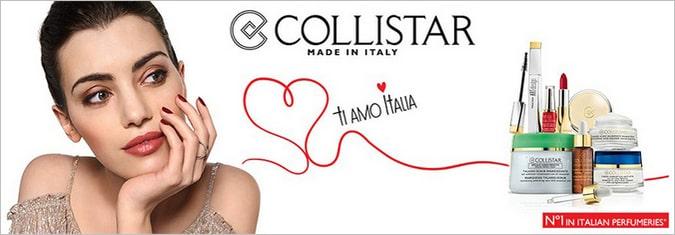 косметика Collistar