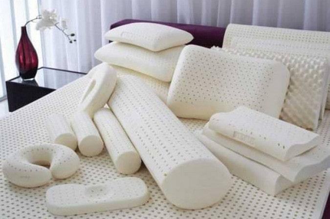 анатомические подушки от производителя купить оптом