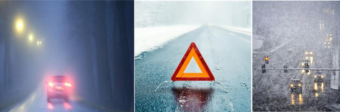 очки для зимнего вождения