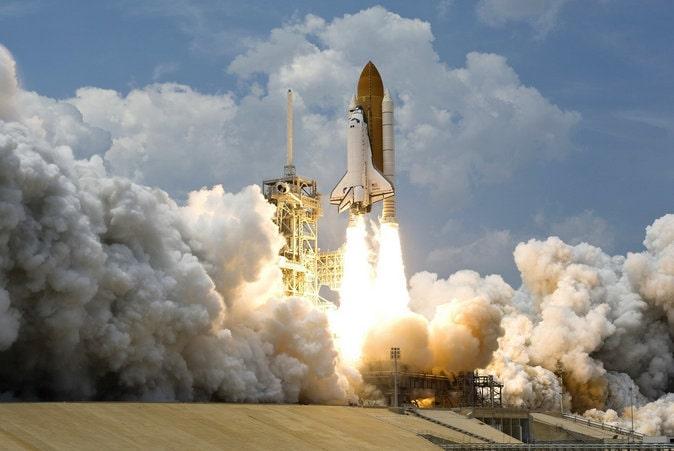 ракетное топливо керосин