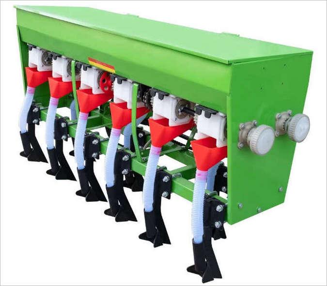 прицепное оборудование для минитракторов