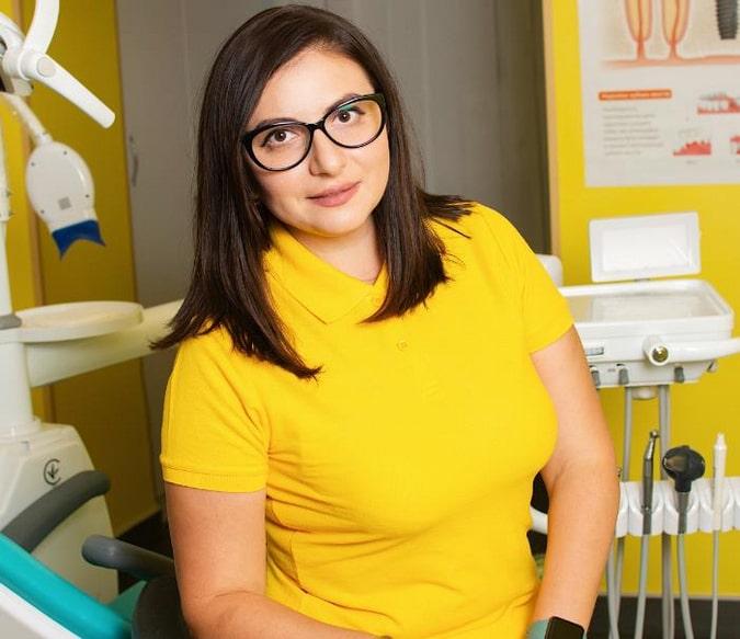 Стоматолог Ирпень